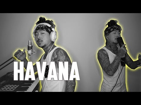 Camila Cabello - Havana ft. Young Thug | Lawrence Park Cover