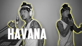 Download Lagu Camila Cabello - Havana ft. Young Thug | Lawrence Park Cover Mp3