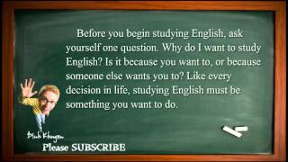 Best English Lessons: Lesson 1: Have fun learning English