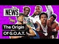 Who Is Hip-Hop's G.O.A.T.? 🐐| Genius News