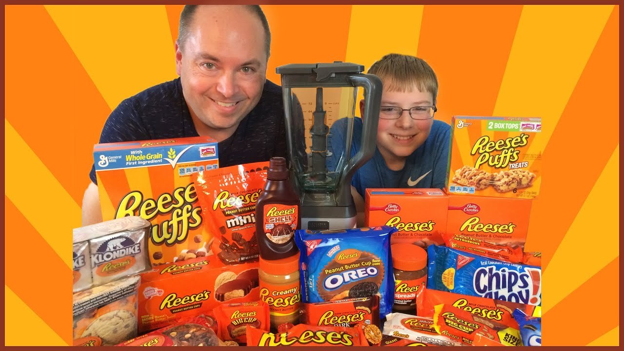 Image result for all reese's products