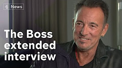 hqdefault - Bruce Springsteen Talks About His Depression