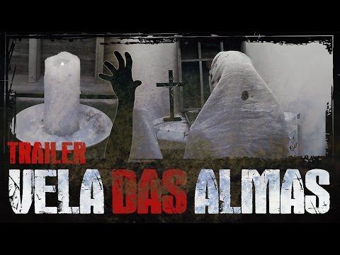 VELA DAS ALMAS - Trailer | Lenda Urbana