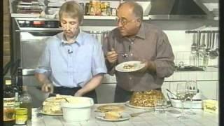 Alfredissimo! Kochen mit Alfred Biolek und Regine Hildebrandt 4