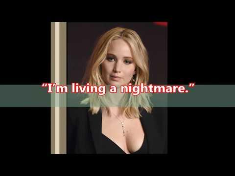 Lie Detector test of Jennifer Lawrence -Results