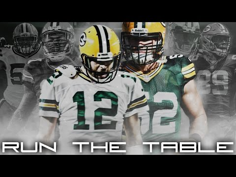 Run The Table - The Movie