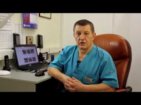 Хирургическое лечение анальной трещины | Proctolog81.ru