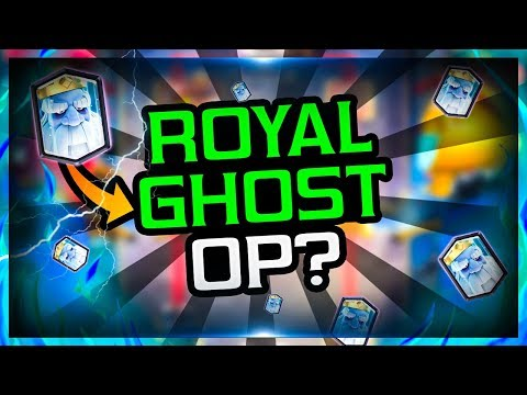 BEST TIPS AND TRICKS. ROYAL GHOST MIRROR CHALLENGE. Live Gameplay With VULKan - Clash Royale