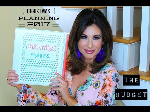 CHRISTMAS Planning | The BUDGET | SHOPPING TIPS + Gift Suggestions