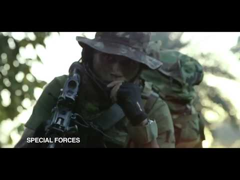 Why to join the Indian Army?   Official Defence Forces Video  # 2018