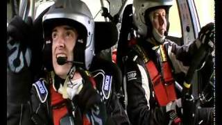 Top Gear at the Movies - Trailer