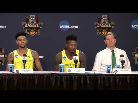 Oregon breaks down Michigan win