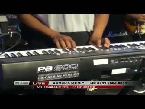 Karna Su Sayang Om ARSEKA Music//Dian_Mahara//live Jirapan