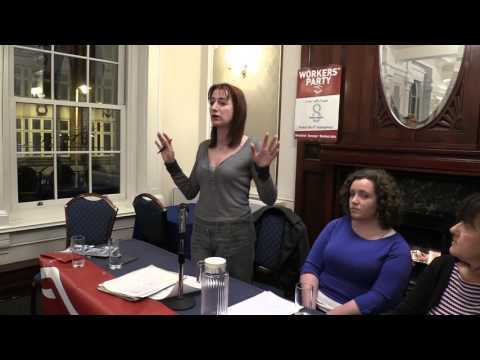 A Secular Ireland in 2016? Clare Daly, Jane Donnelly, Eilis Ryan