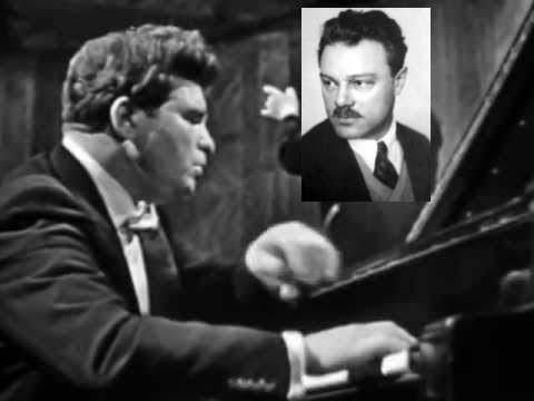 Tchaikovsky:Piano Concerto#1 -Emil Gilels-Piano w/Samosud&Bolshoi Theater Orchestra