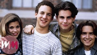 Top 10 Unforgettable Boy Meets World Moments