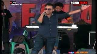 Download lagu ROHID FALAK - RATUNE NGATI (ROHID FALAK LIVE IN TEGAL GIRANG)