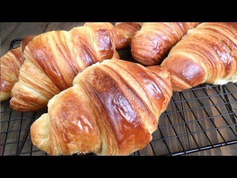 Meia Lua de Massa Folhada  Delicia da Argentina (por Fernando Couto)