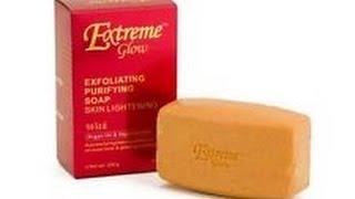 Extreme Glow Soap