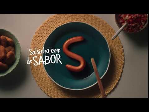 Salsicha Sadia – Fim de Semana tem S