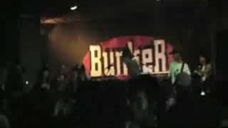 Gerap Gurita - intro, Dari Diri, jOi!gjakarta ( live at bunker cafe )