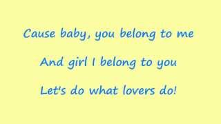 Ronald Isley - Lay You Down (feat. Trey Songz) (Lyrics on Screen) [HD]