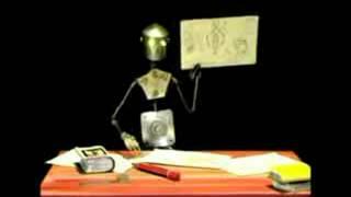 Braulio (el pequeño robot)
