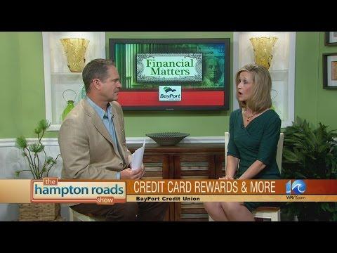 Credit Card Rewards and More