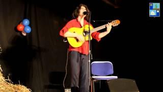 Giselda - Demian Rodriguez, Peña Cultural Camilo Mori, El Quisco 14/09/2013