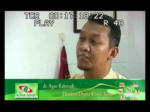 dr. Agus Rahmadi @Trans 7