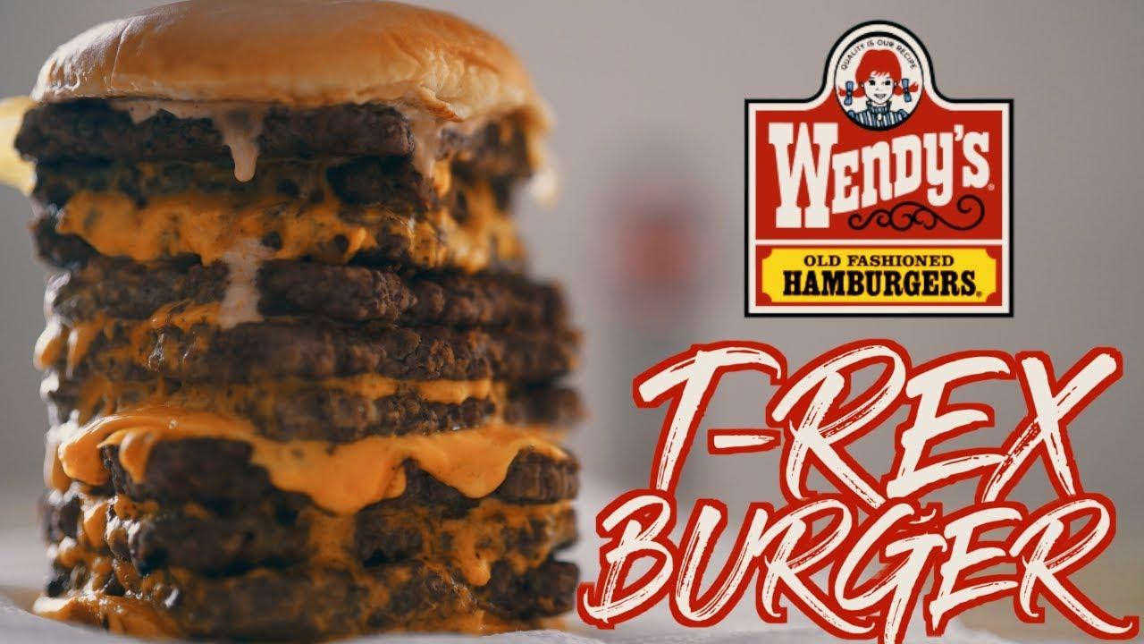 Wendy S Food
