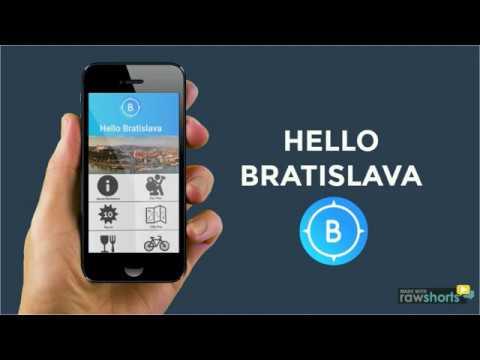 Hello Bratislava - Your City Guide