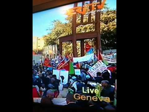Eritrea is not for Sale! Brave Eritreans that stood on the right side of History! Nikhid Tray