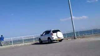 Алжир г. Аннаба(Еду на пляж., 2016-07-04T18:48:26.000Z)