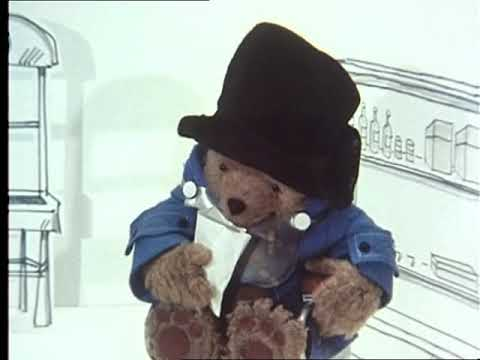 Paddington Bear: A Visit to the Dentist