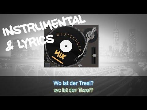 KALIM feat. LUCIANO - Tresi INSTRUMENTAL + LYRICS ( KARAOKE BEAT REMAKE )