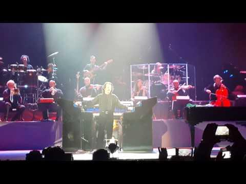 Yanni En La CDMX Junio 2016