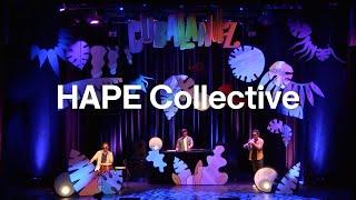 CubaLandz: HAPE Collective | Concert | Bozar