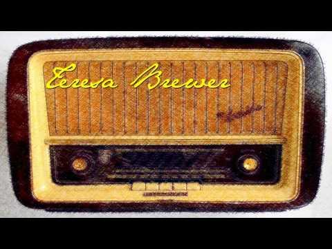 Teresa Brewer - Our heartbreaking waltz