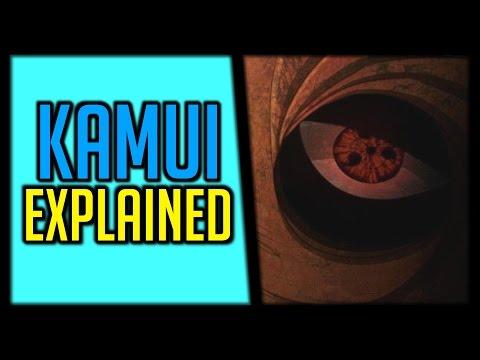 Explaining Kamui