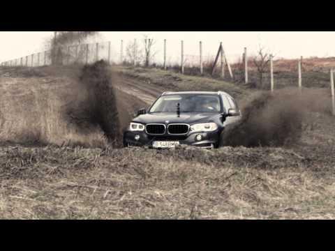 BMW xDrive Experience @ Automobile Bavaria