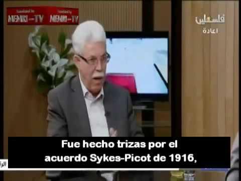 Miembro del Comité Central de Fatah - EEUU sigue siendo el enemigo numero uno de los árabes