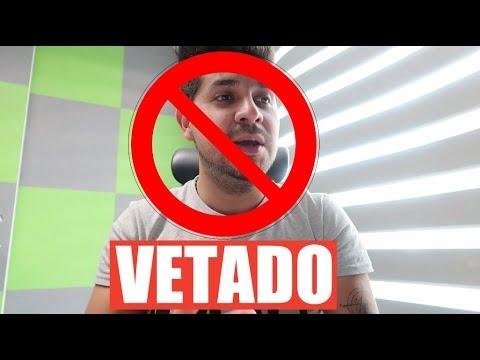 YA NO PUEDO REGRESAR A ESTE PAÍS | Víctor González