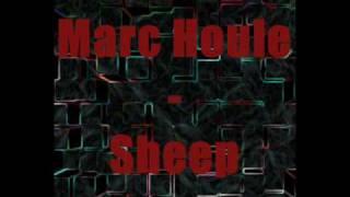 Marc Houle - Sheep