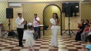 Свадьба  селябинск багал милана