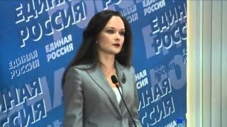 Смотреть видео Предварительное голосование: дебаты. Санкт-Петербург, 30.04.16 (17:00) онлайн