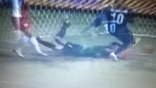 Arema Vs Psm Makasar 2-0 Di Gajayana Malang Tgl 14 Okt 2016