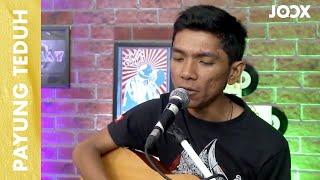 Payung Teduh - Rahasia (Live on JOOX)