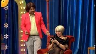 Güldür Güldür Show 11. Bölüm Yılbaşı Özel