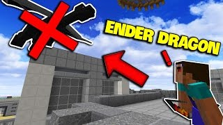 CÙNG FANS GIẾT ENDER DRAGON TRONG MINECRAFT BED WARS